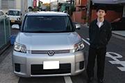 トヨタ-カローラルミオン-(COROLLA-RUMION) ハイブリッドカー専門店エコセル