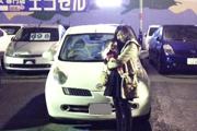 日産 マーチ(MARCH)ハイブリッドカー(プリウス)専門店-エコセル