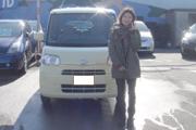 ダイハツ タント(Tanto)ハイブリッドカー専門店 エコセル
