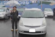 トヨタ プリウス(PRIUS)ハイブリッドカー専門店 エコセル