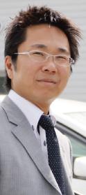 有限会社シャーロック 取締役社長 岩田文吾